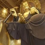 丈六延命地蔵菩薩像